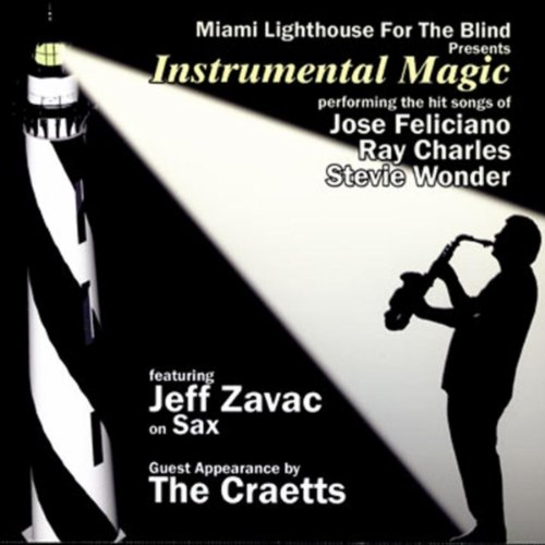 Can't Stop Loving You By Jeff Zavac & The Craetts On