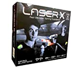 2018 New Laser X Micro Blasters - 2 Player Blasters & Receiver upper arm