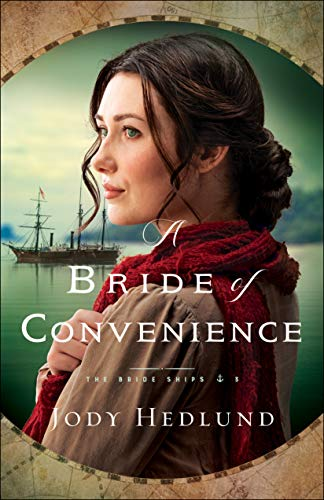 A Bride of Convenience (The Bride Ships)