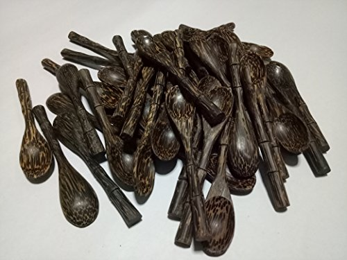 Horn Cocktail Fork - 9