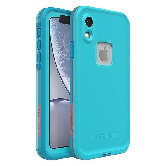 huge discount 41c01 19c23 LifeProof Fre iPhone XR Boosted (Blue/Ocean) (7759930)