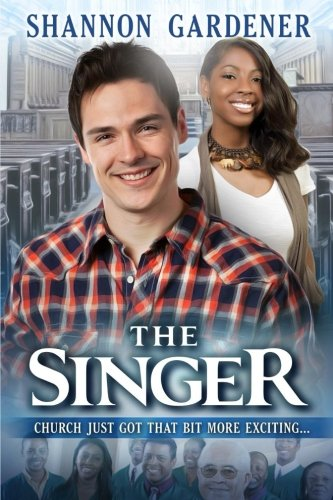 Books : The Singer