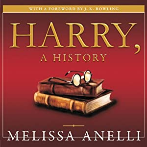 Harry, a History Audiobook