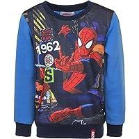 Spiderman Sweat Shirt Jumper