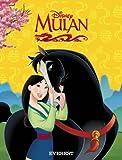 Mulán (Nueva antología Disney)