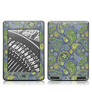 Decalgirl Kindle Touch Skin -  Pallavi Paisley (does not fit Kindle Paperwhite)