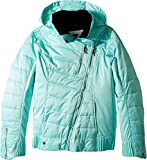 Obermeyer Kids Girl's Aisha Jacket (Big Kids) Seaglass X-Large
