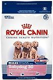 Royal Canin Dry Dog Food, Maxi Babydog 30 Formula, 6-Pound Bag, My Pet Supplies