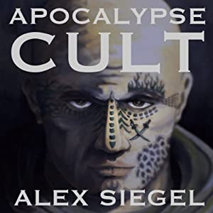 Apocalypse Cult (Gray Spear Society) Audiobook