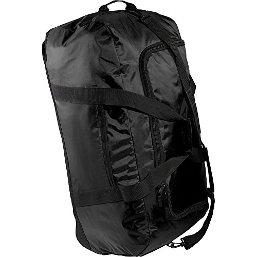 mcbrine-luggage-large-wheeled-duffle-black