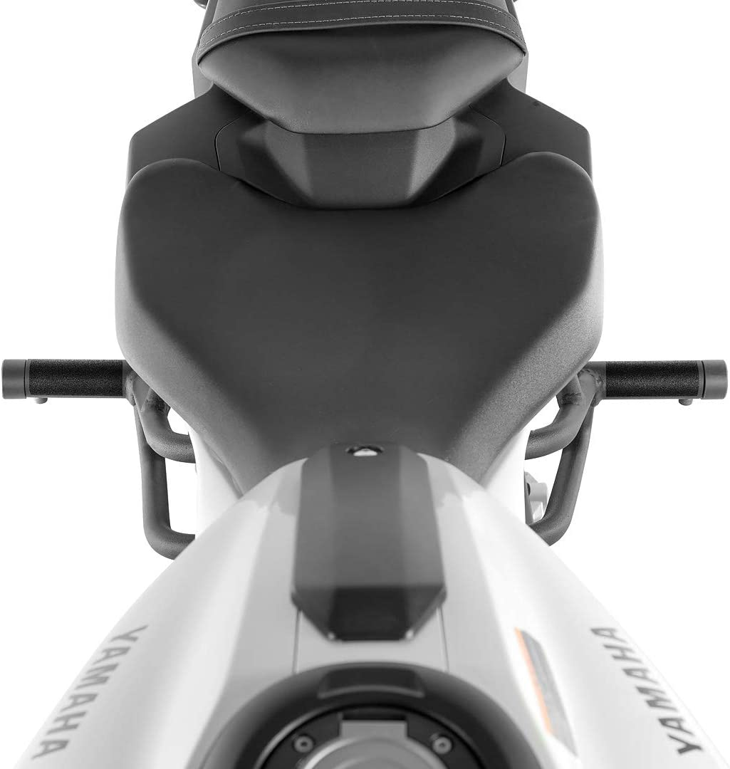 Yamaha FZ-07 MT-07 R-Gaza Subcage Stunt Passenger Pegs