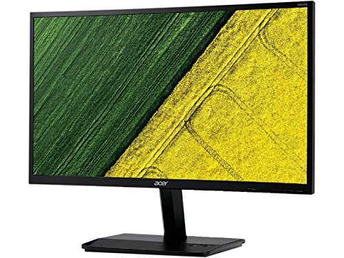 "Acer KA251Q Abmidx Frameless 24.5"" Monitor 1920 x 1080 5ms Flicker-Less Bluelight Shield Built-in Speakers HDMI VESA"