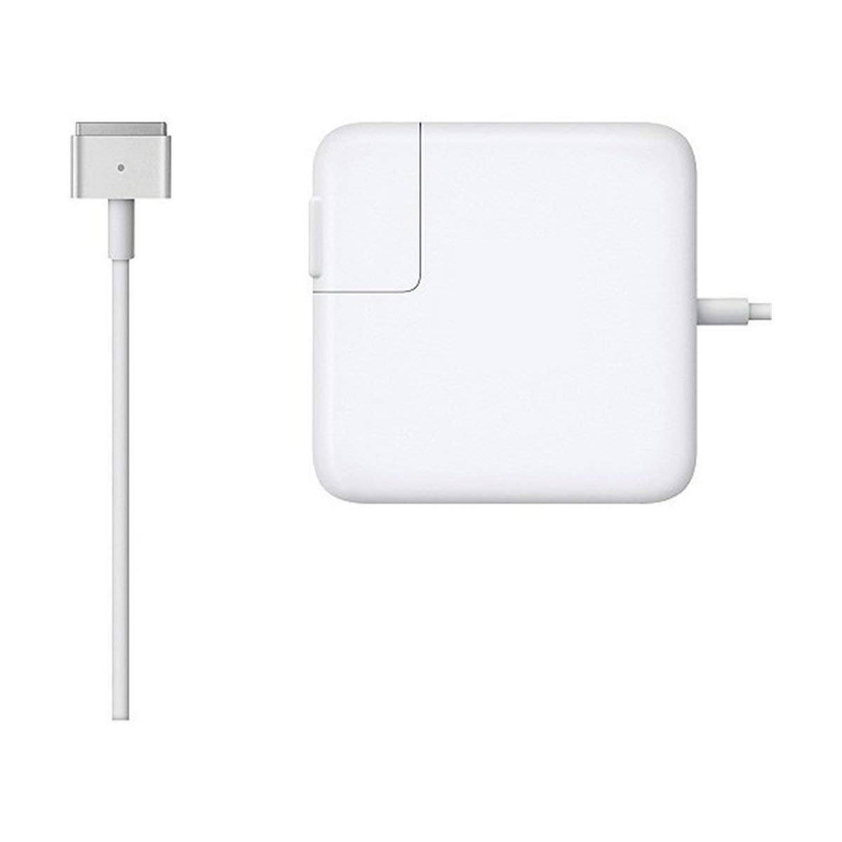 Mac Book Air Charger, Ac 45w Magsafe 2 (T-Tip) Connector Power Adapter Charger for Mac Book Air 11 inch and 13 inch (for Mac Book Air Released After Mid 2012)