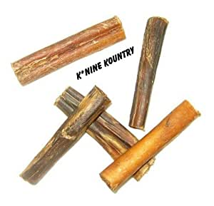 3 natural bully sticks 50 pack pet rawhide treat sticks pet supplies. Black Bedroom Furniture Sets. Home Design Ideas