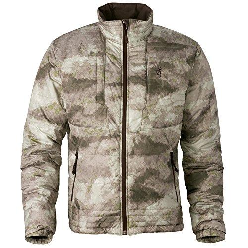 Browning Jacket, Speed Shrike Au, Size: 2xl (3048290805)