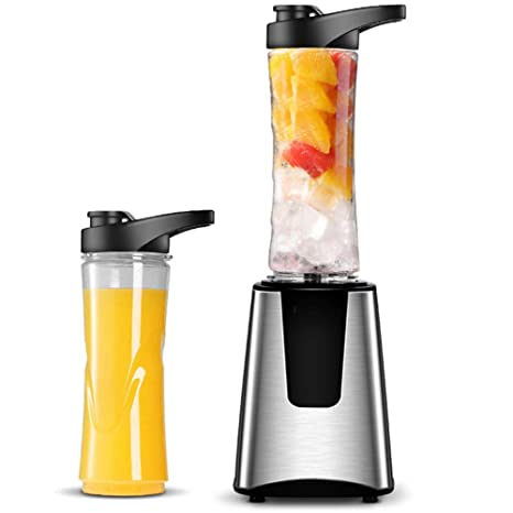 QWER Licuadora Personal Juicer Smoothie Maker Processor con ...