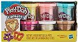 Play-Doh Confetti Compound Collection Dough Play Set