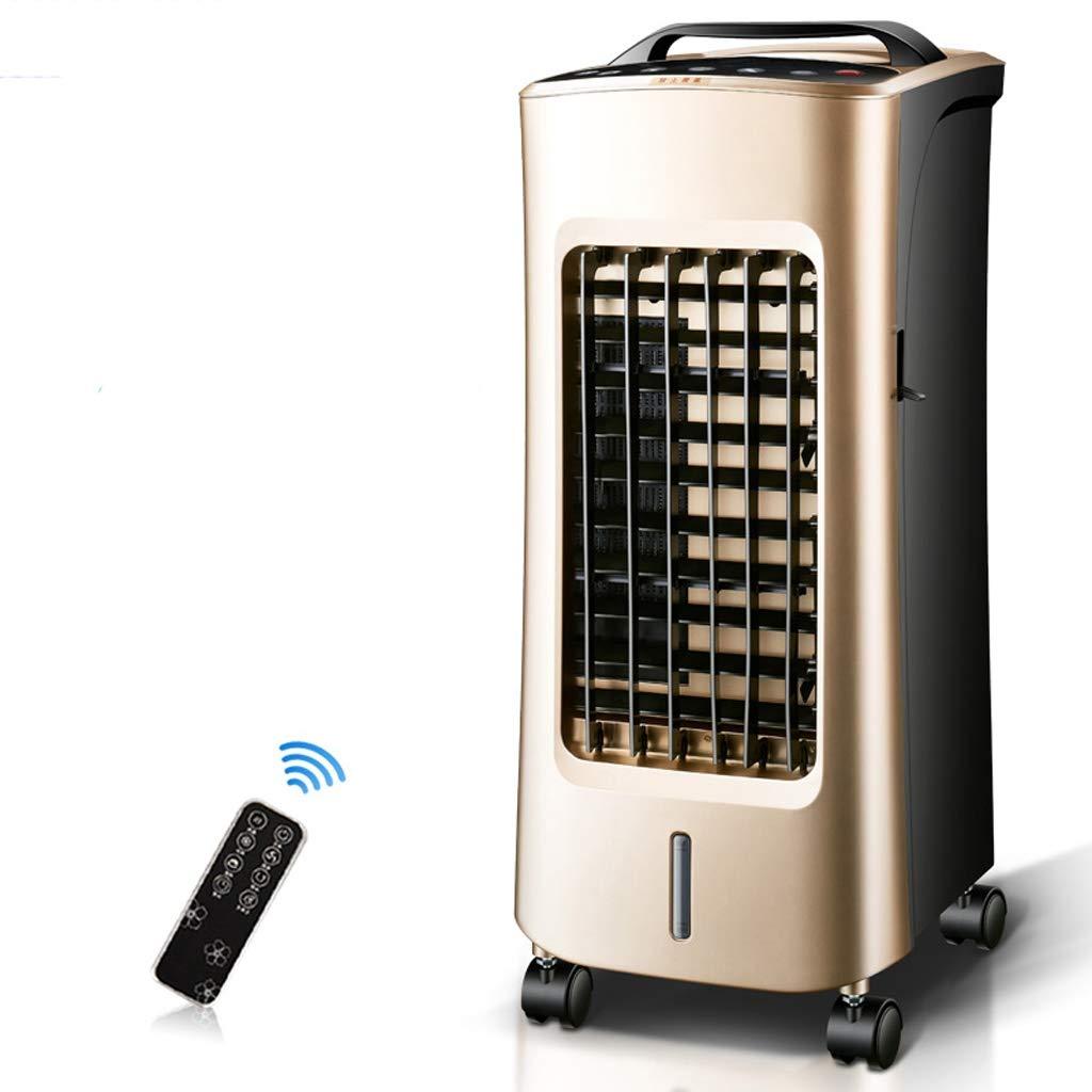 完璧 LYGT- LYGT- ゴールデンリモコン温暖冷房ファン、省エネサイレントモバイルファン B07PYVJNH3, 買取り実績 :2ad2a49a --- diesel-motor.pl