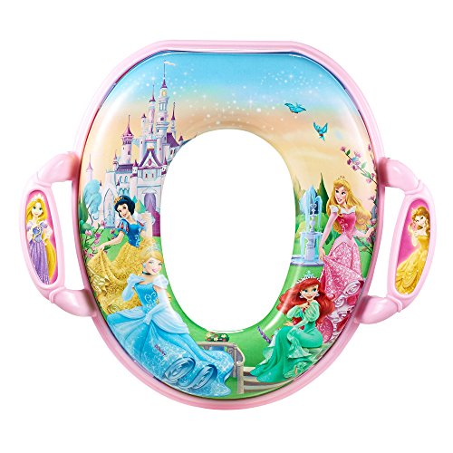 First Years Princess Soft Potty
