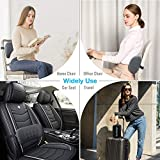 Lumbar Support Pillow for Office Chair and Car Seat