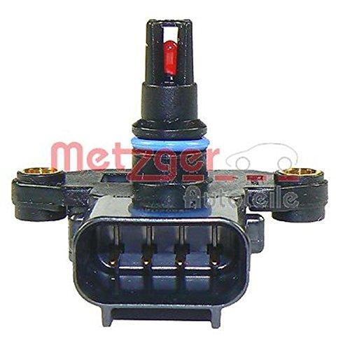 Metzger 0905318 Original Ersatzteil Sensor, Saugrohrdruck