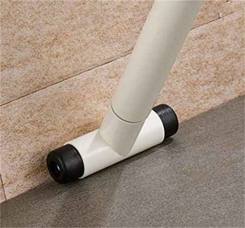 Haushalt rutschfester Duschhocker Bad Barrierefreie Fold Change Schuhe Wand Hocker 39.5cm * 40cm fo Dusche / Bad Stützbahn Old Man Sicherheit Bad Stuhl / Badezimmer Kreative multifunktionale Duschhock