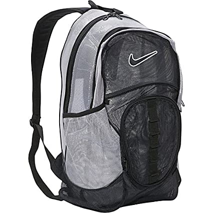 845b289c7583 Image Unavailable. Image not available for. Color  Nike Brasilia 5 XL Mesh  Backpack ...