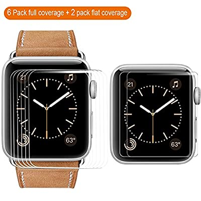 Apple Watch Screen Protector for Apple Watch 42mm