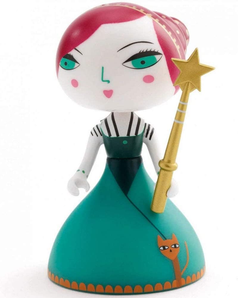 Djeco - Arty Toys Rosalia: Amazon.es: Juguetes y juegos