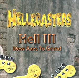 Hell III: New Axes To Grind