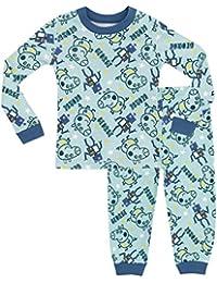George The Pig Boys George Pig Pajamas
