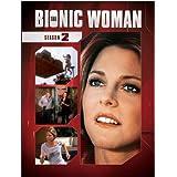 The Bionic Woman: Season 2 by Universal Studios