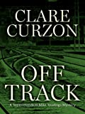 Off Track, Clare Curzon, 1410427366