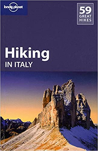 Lonely Planet Italy Ebook