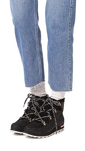 Black Sorel Stivali Donna Sorel Donna Stivali Black 7q4Yw