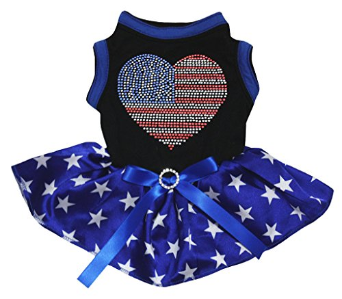 4th of july dog dress - 8