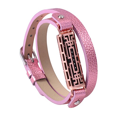Fitbit Bands Genuine Leather GHIJKL