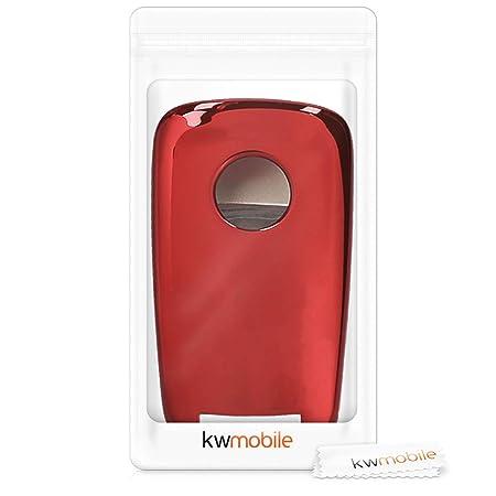 Amazon.com: Kwmobile - Funda para llave de coche para Opel ...