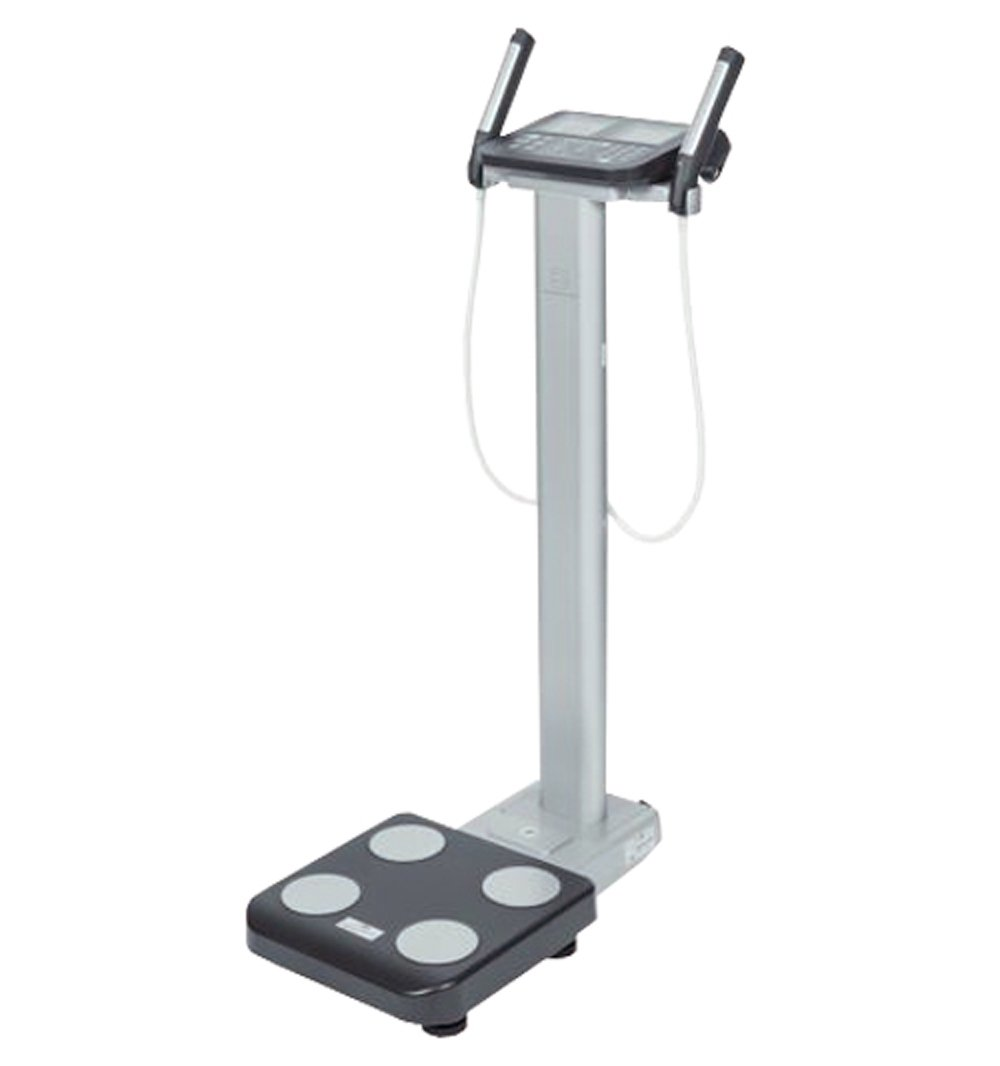 Tanita MC-780U Multi Frequency Segmental Body Composition Analyzer: Amazon.com: Industrial & Scientific