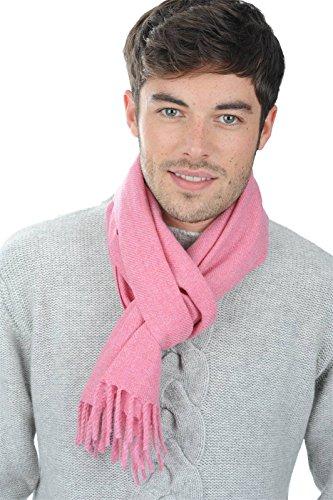 sciarpa 30 X Cachemire 90 Vecchio Uomini Silky 200 Hit Autunno sciarpa colori Pashmina Trend Inverno Top Rosa colori Unito Accessori cm 6YTqwEFY
