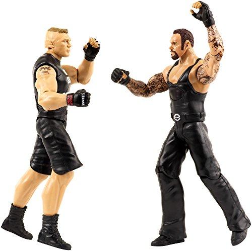 Review WWE Tough Talkers Undertaker