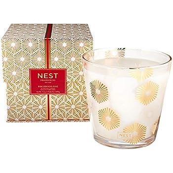 NEST Fragrances NEST23-BP Grand Candle, Birchwood Pine
