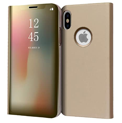 coque iphone xs clear