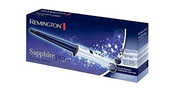 Remington Rizador De Pelo CI9529 E51 Negro: Amazon.es: Salud y cuidado personal