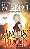 Angels' Blood (Guild Hunter, Book 1) by  Nalini Singh in stock, buy online here