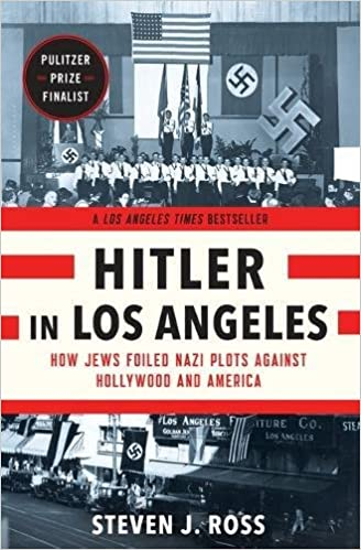 nazi fascism corruption war anti-semitism history Hollywood crime