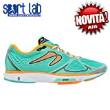 Newton Fate Women's Running Shoes - 8.5 - Green