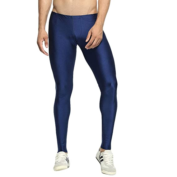 Pantalones Fitness Deportivas para Hombre Mallas Medias ...