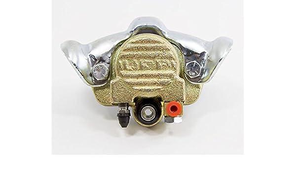 APDTY 133987 Windshield Wiper Motor /& Metal Transmission Link Linkage Assembly Fits 2007-2012 Dodge Caliber
