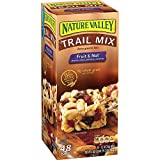 Nature Valley Fruit & Nut Chewy Trail Mix Granola Bars (48 ct.) For Sale